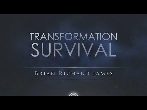 Transformation Survival Book Trailer