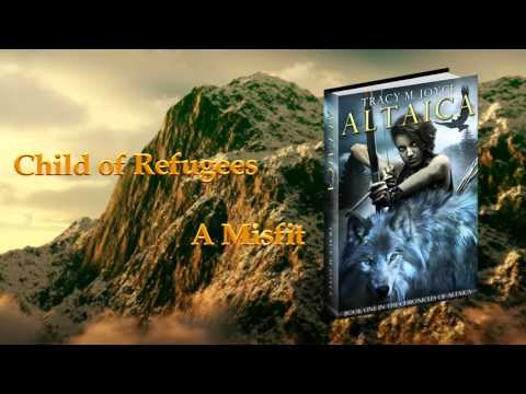 Chronicles of Altaica by Tracy Joyce