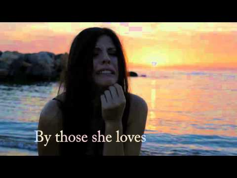Keeper of the Light: The Faith Healer's Daughters by Sheila English Book Trailer