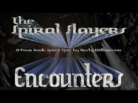 The SpiralSlayers Encounters Animated Book Trailer
