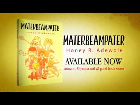 Materbeampater By Honey. R. Adewole
