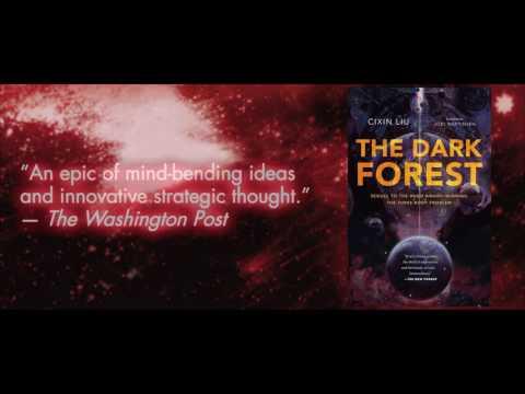 The Three Body Trilogy by CixinLiu Book Trailer