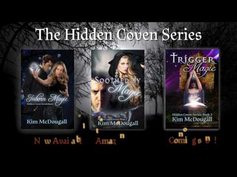 The Hidden Coven Series