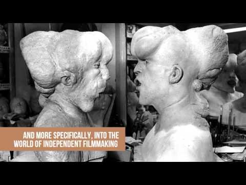 The Making of the Elephant Man by Jonathan Sanger Book Trailer