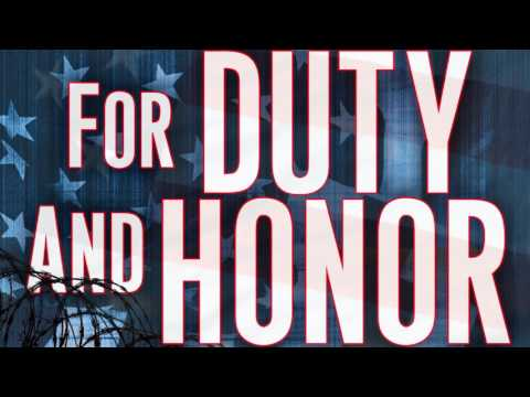 For Duty and Honor by Leo J Maloney Book Trailer