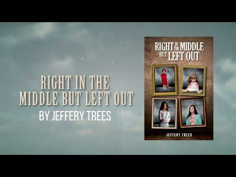 Jeffery Trees Talks About His Book Right in the Middle But Left Out