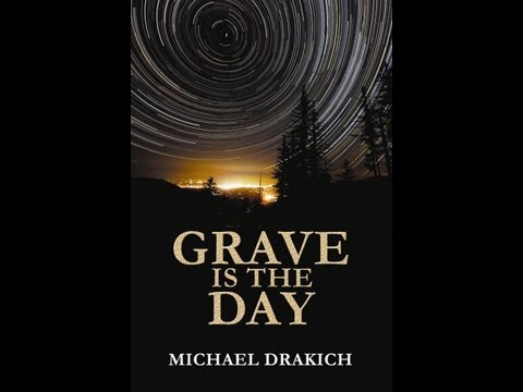 Grave Is The Day - An Epic Science Fiction Novel - Book Trailer