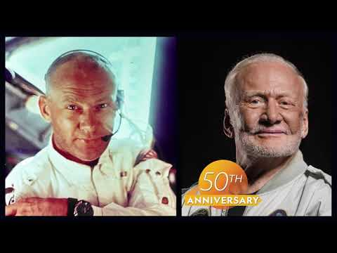 To The Moon and Back with Astronaut Buzz Aldrin Pop Up Book