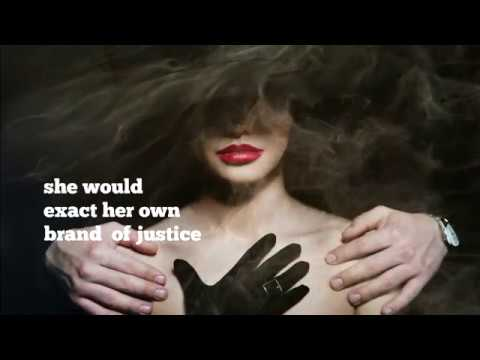Mafia Queen by Rusty Kontos Book Trailer