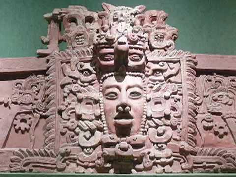 Mayan Intrigue