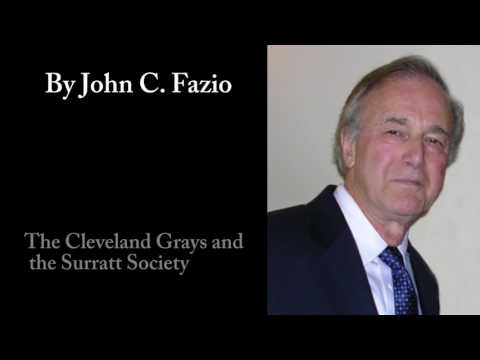 Decapitating the Union by John C. Fazio Book Trailer