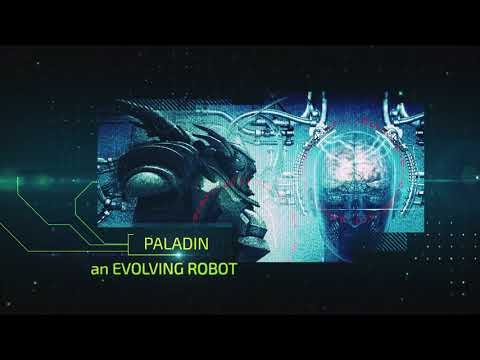 Autonomous by Annalee Newitz Book Trailer