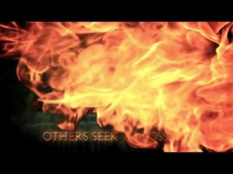 The Phoenix Decree by Anna Albergucci Book Trailer