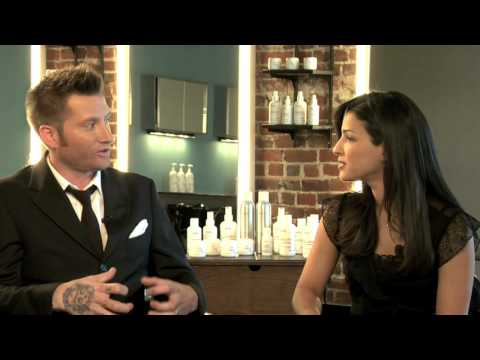 Sidlab Haircouture- a minute with Eric Alan Nelson/ Founder