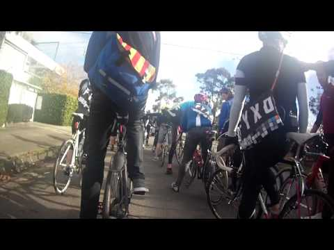 2012 Melburn Roobaix Multi Camera Shoot