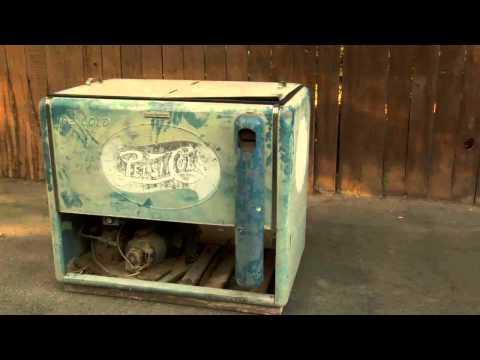 American Restoration: Trailer