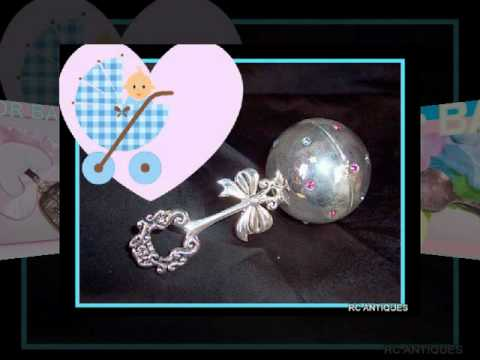 Vintage baby vintage jewelry gambling and more