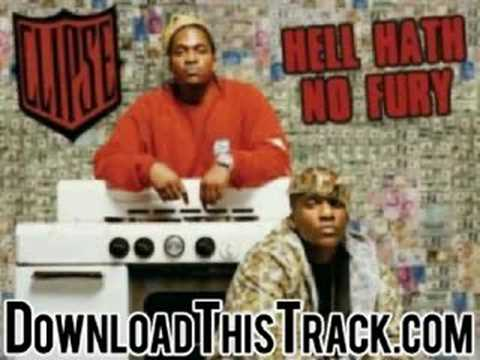 """Dirty Money"" by Clipse from Hell Hath No Fury"