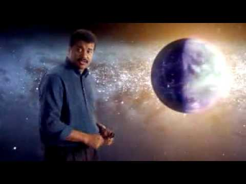 Neil degrasse Tyson - Are We Alone?