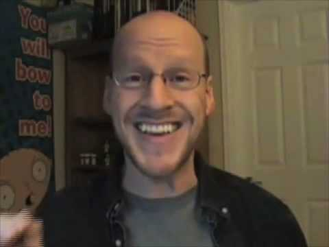 Phil Plait (Bad Astronomer): Why Science is Important
