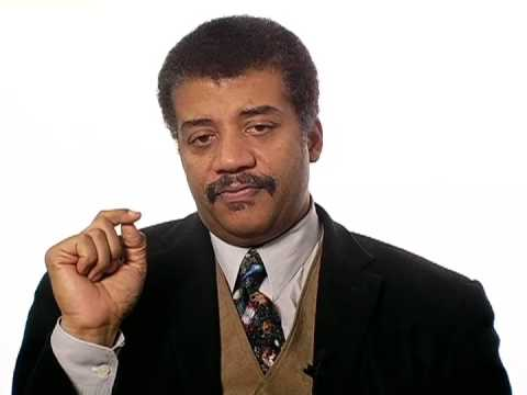 Neil deGrasse Tyson on Funding Scientific Research