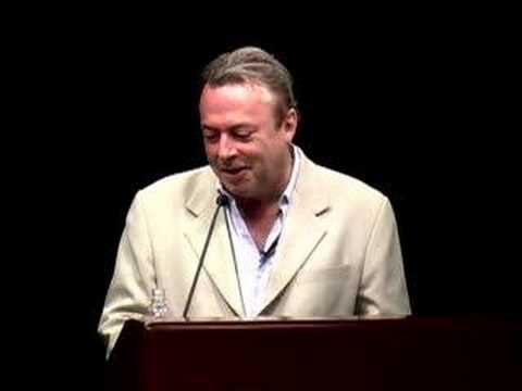 Authors@Google: Christopher Hitchens