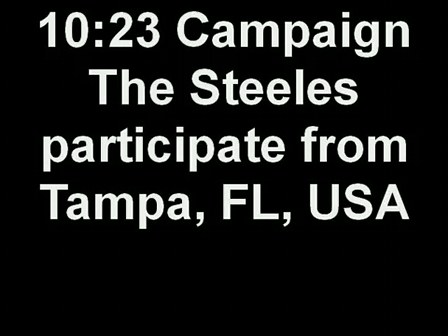 1023 The Steele Family