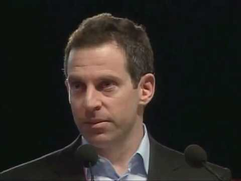 Sam Harris weighs in on Historicity of Jesus