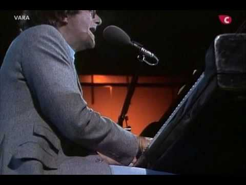 Randy Newman - God's Song