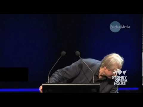 Richard Dawkins Debunks Noah's Ark
