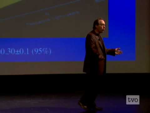Lawrence Krauss: Life, the Universe and Nothing