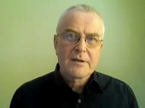 Pat Condell: What I know about Islam