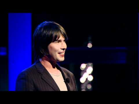 Brian Cox Lecture - Science: A Challenge to TV Orthodoxy (1/3)