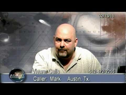 Mark of the Austin Stone - The Atheist Experience #695 & #696