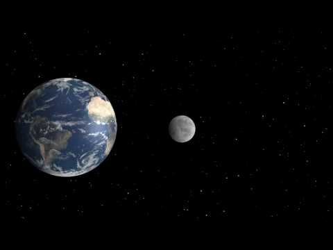 How big is our planet?
