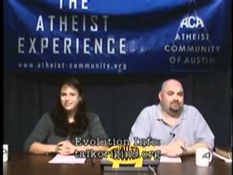 The Best Of The Atheist Experience