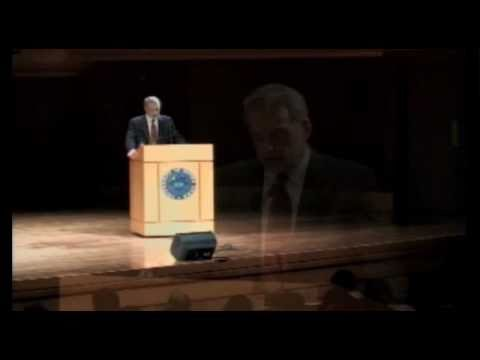 Part 5 of 9 - Sam Harris vs William Lane Craig - Debate: Does Good Come From God - 7 April 2011