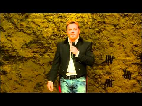 Eddie Izzard - Religion, Morality and Dinosaurs