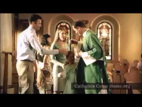 Real Time With Bill Maher-Catholics Come Home Commercial (3/11/11)