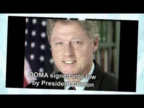 Don't Believe NOM's Misleading DOMA Ad
