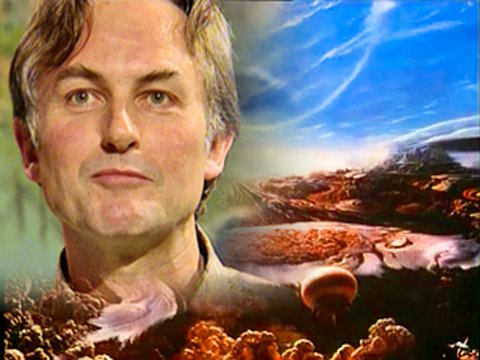 Growing Up in the Universe - Richard Dawkins