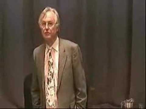 Oh Mr Dawkins....Thats Cold