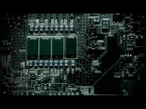 Complexity - Secret Life of Chaos - BBC 2010