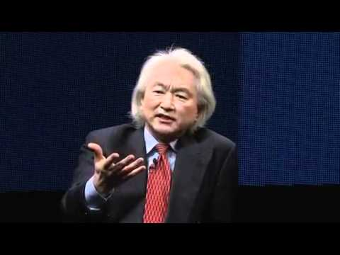 Are We Ready For the Coming 'Age of Abundance?' - Dr. Michio Kaku