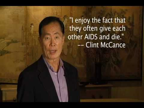 George Takei Calls Out Anti-Gay Arkansas School Board Member