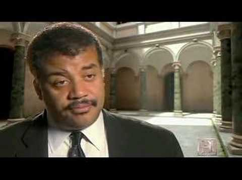 Neil deGrasse Tyson - The Universe