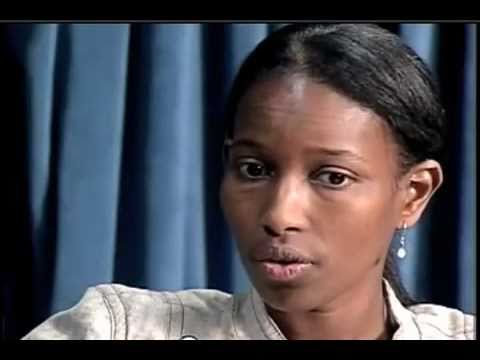 Ayaan Hirsi Ali on Islam being anti-freedom and becoming an atheist