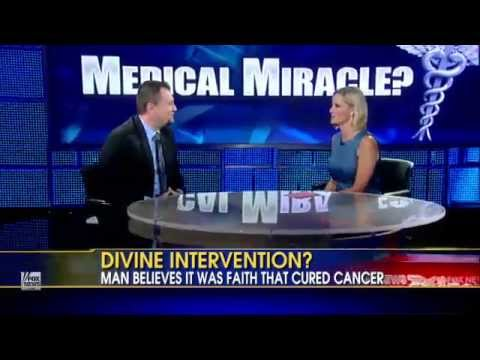 Fox News: Cancer Patient 'Cured By God's Voice'