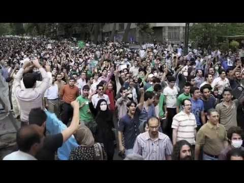"""Nation of Exiles"" - Iran and the Iranian 2009 freedom movement"