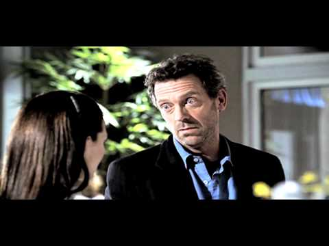 Gregory House On Religion